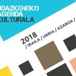Iturola: Udazkeneko agenda kulturala