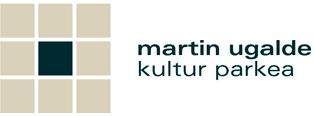 Martin Ugalde kultur parkearekin sarean